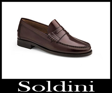 Shoes Soldini Spring Summer 2018 Men 6