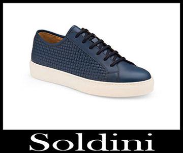 Shoes Soldini Spring Summer 2018 Men 7