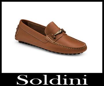 Shoes Soldini Spring Summer 2018 Men 8