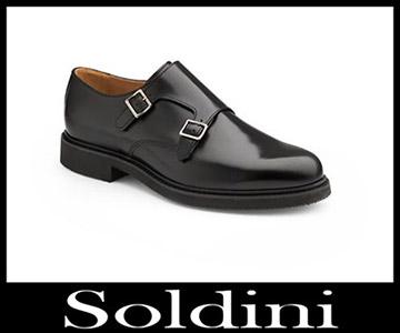 Shoes Soldini Spring Summer 2018 Men 9