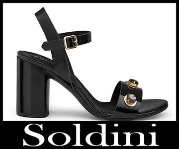 Shoes Soldini Spring Summer 2018 Women 1