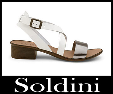 Shoes Soldini Spring Summer 2018 Women 10