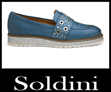 Shoes Soldini Spring Summer 2018 Women 2