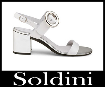 Shoes Soldini Spring Summer 2018 Women 3