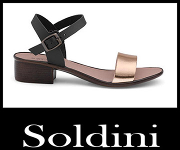Shoes Soldini Spring Summer 2018 Women 4