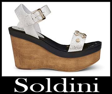 Shoes Soldini Spring Summer 2018 Women 5