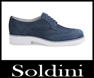 Shoes Soldini Spring Summer 2018 Women 6