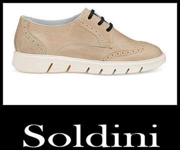 Shoes Soldini Spring Summer 2018 Women 7