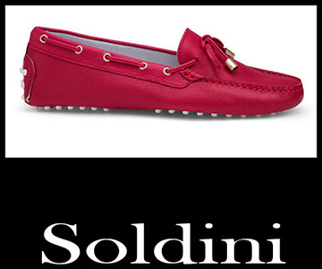 Shoes Soldini Spring Summer 2018 Women 8