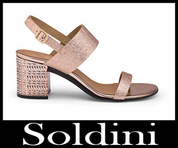 Shoes Soldini Spring Summer 2018 Women 9