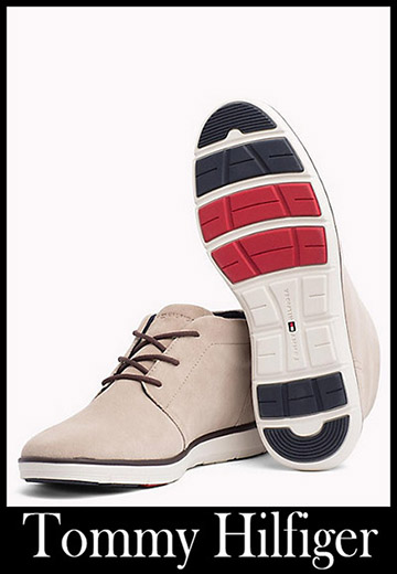 Shoes Tommy Hilfiger Spring Summer 2018 Men 2