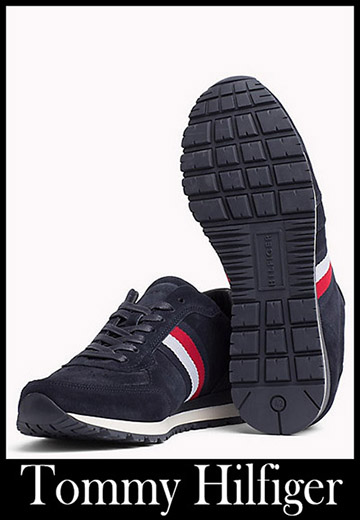 Shoes Tommy Hilfiger Spring Summer 2018 Men 6