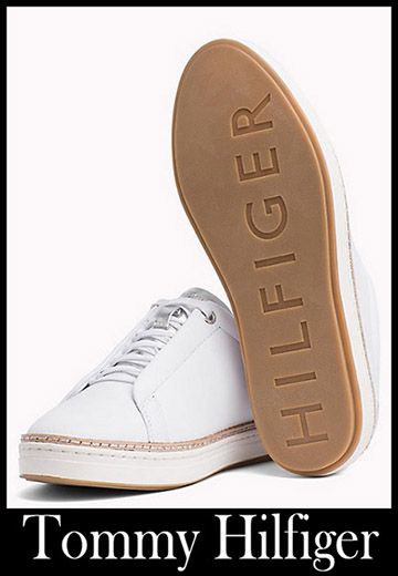 Shoes Tommy Hilfiger Spring Summer 2018 Women 3