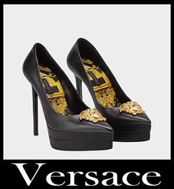 Shoes Versace Spring Summer 2018 Women 1