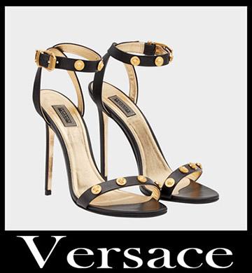 Shoes Versace Spring Summer 2018 Women 10
