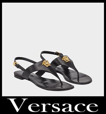 Shoes Versace Spring Summer 2018 Women 11