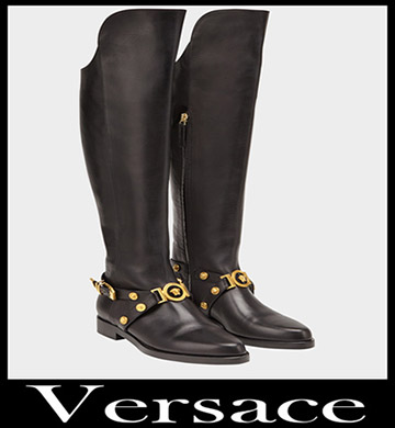 Shoes Versace Spring Summer 2018 Women 12