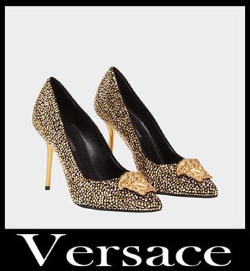 Shoes Versace Spring Summer 2018 Women 3