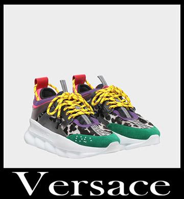 Shoes Versace Spring Summer 2018 Women 4