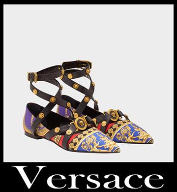 Shoes Versace Spring Summer 2018 Women 5