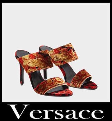 Shoes Versace Spring Summer 2018 Women 6