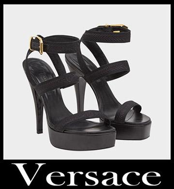 Shoes Versace Spring Summer 2018 Women 7