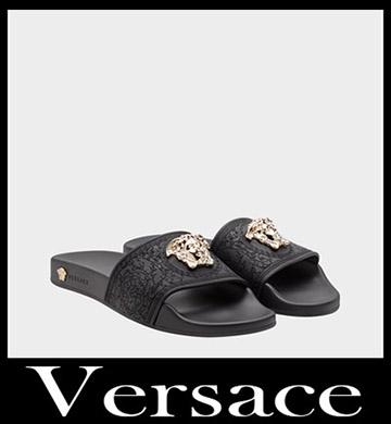 Shoes Versace Spring Summer 2018 Women 8