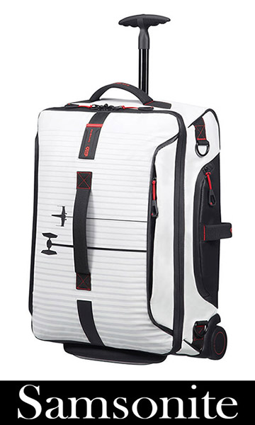 Travel Bags Samsonite Spring Summer 2018 1