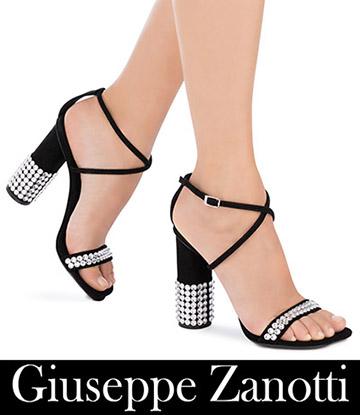 Clothing Zanotti Shoes Women Fashion Trends 12