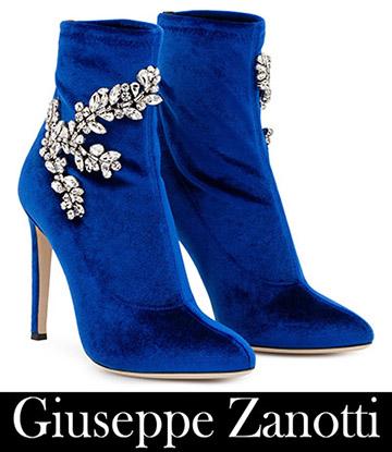 Clothing Zanotti Shoes Women Fashion Trends 2