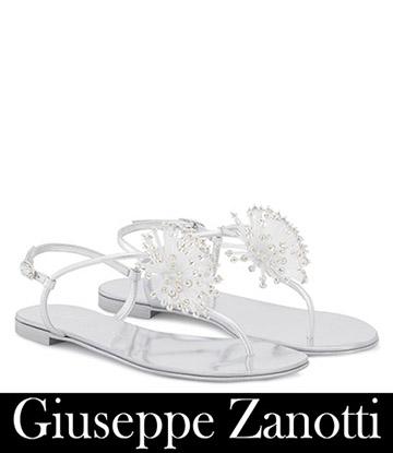 Clothing Zanotti Shoes Women Fashion Trends 4