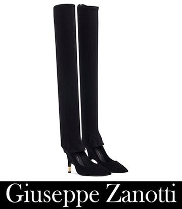 Clothing Zanotti Shoes Women Fashion Trends 7