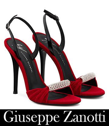 Clothing Zanotti Shoes Women Fashion Trends 8