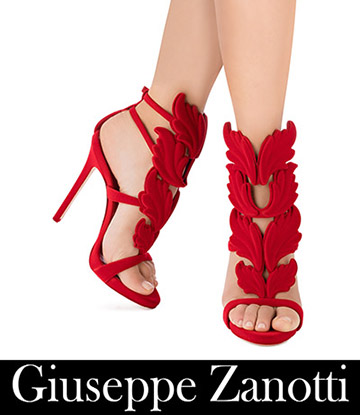 Clothing Zanotti Shoes Women Fashion Trends 9