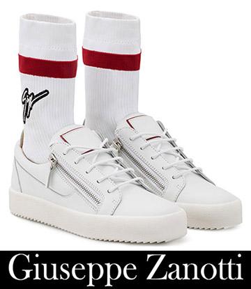 New Arrivals Zanotti Footwear For Men 1