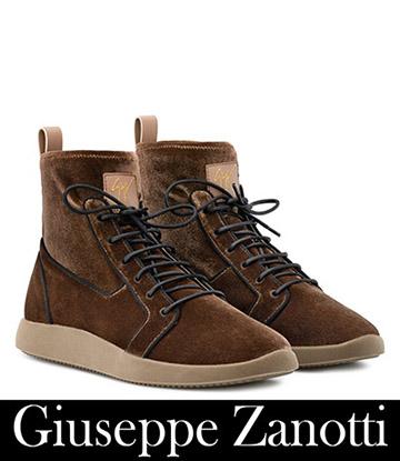 New Arrivals Zanotti Footwear For Men 10