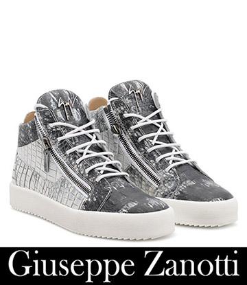 New Arrivals Zanotti Footwear For Men 11