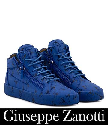 New Arrivals Zanotti Footwear For Men 12