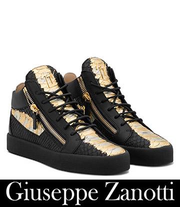 New Arrivals Zanotti Footwear For Men 13