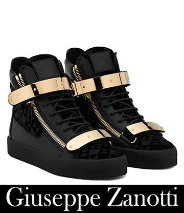 New Arrivals Zanotti Footwear For Men 3
