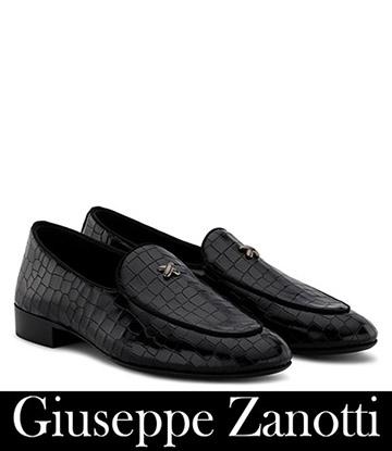 New Arrivals Zanotti Footwear For Men 4