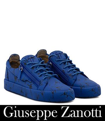 New Arrivals Zanotti Footwear For Men 5