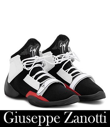 New Arrivals Zanotti Footwear For Men 6