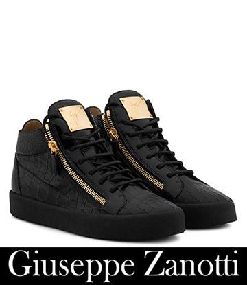 New Arrivals Zanotti Footwear For Men 7