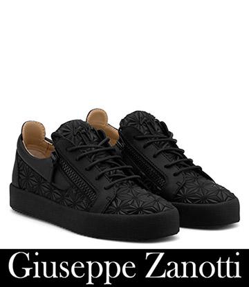 New Arrivals Zanotti Footwear For Men 8