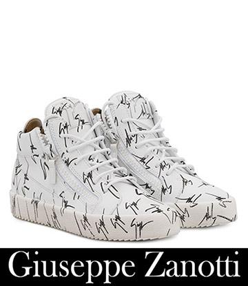 New Arrivals Zanotti Footwear For Men 9