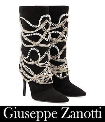 New Arrivals Zanotti Footwear For Women 10