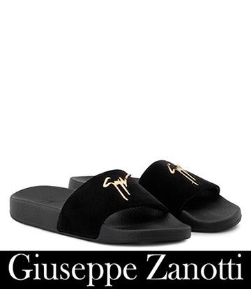 New Arrivals Zanotti Footwear For Women 11