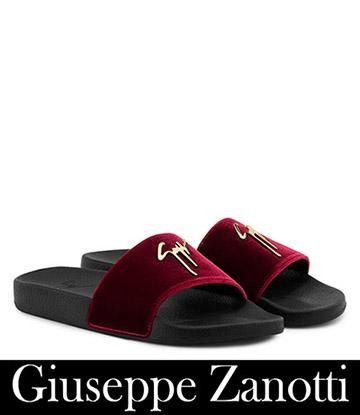 New Arrivals Zanotti Footwear For Women 12