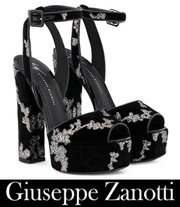 New Arrivals Zanotti Footwear For Women 13